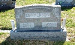 Edith E McPherson