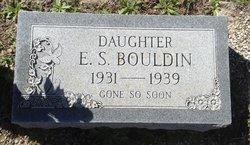 Emma Savannah Bouldin