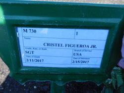 "Cristel ""Chris"" Figueroa, Jr"