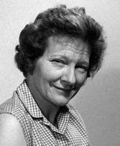 Jane Yde <I>Andersen</I> Hazelrigg