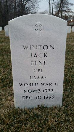Winton Jack Best