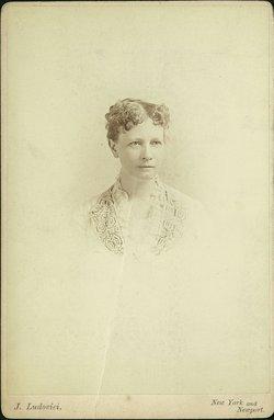 Isabella <I>Field</I> Judson