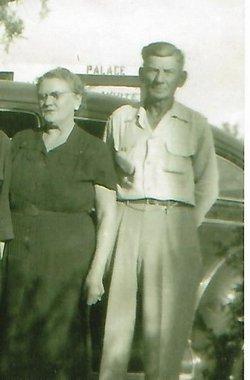 Ida Karoline <I>Blankenstein</I> Albright