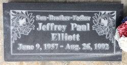 Jeffrey Paul Elliott