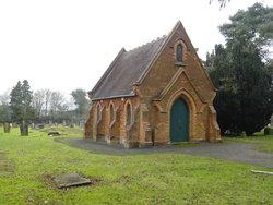 Edgioake Cemetery