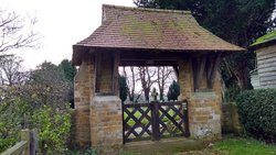 St Michael & All Angles Churchyard