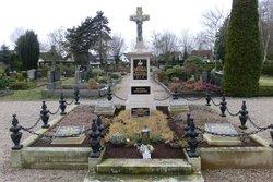 Friedhof Hennef