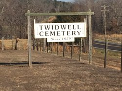 Twidwell Cemetery
