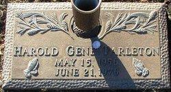Harold Gene Tarleton
