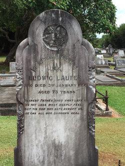 Ludwig Laufer
