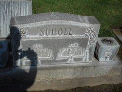 Lucy <I>Asbra</I> Scholl