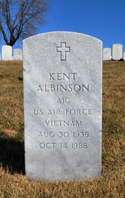 Kent Albinson