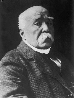 "Georges ""Tiger"" Clemenceau"