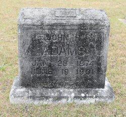 John Rankin Adams