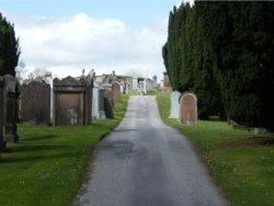 Dalbeattie Cemetery