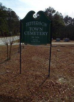 Jefferson Town Cemetery