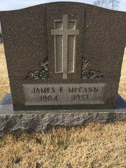 James G McCann