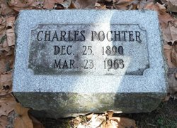 Charles Pochter