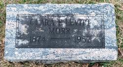 Clara Francesca <I>Loy</I> Morr