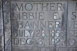 Ibbie E. <I>Osborn</I> Banner