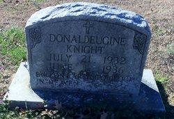 Donald Eugine Knight