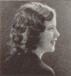 Verla Evelyn <I>Bland</I> McClain