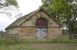 Herdmanston Chapel