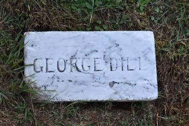 George W Dill