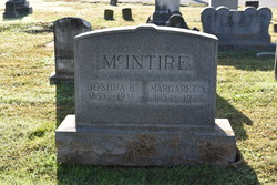 Margaret A. <I>Lynch</I> McIntire