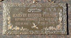 Marvin Eugene Turner