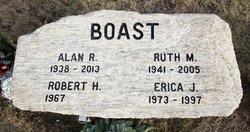 Alan R. Boast
