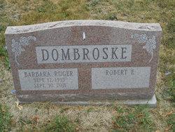 Barbara <I>Ruger</I> Dombroske