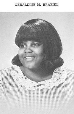Geraldine M. Sanchez