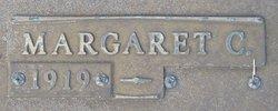 Margaret <I>Cook</I> Ennis