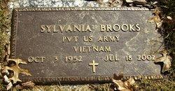Sylvania Brooks