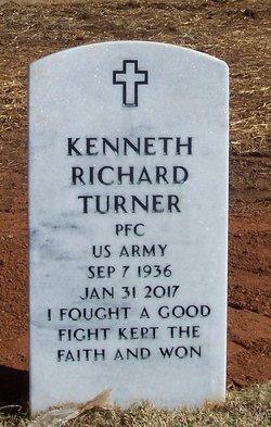 Kenneth Richard Turner
