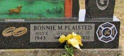 Bonnie M. <I>Plaisted</I> Graves