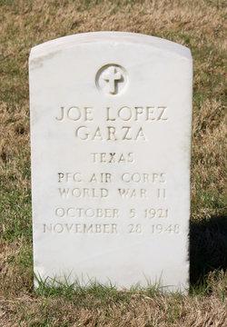 Joe Lopez Garza