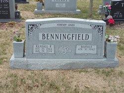 Bernice Benningfield