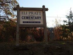 Eli Pratt Cemetery