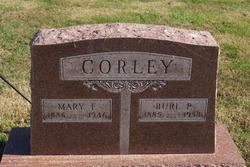 Burl Preston Corley