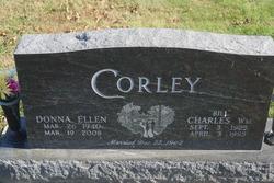 Charles William Corley, Sr