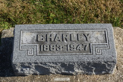 "Charles William ""Charley"" Corley"