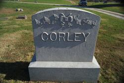 Willis Francis Corley