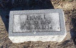 Frank Irvin Davenport