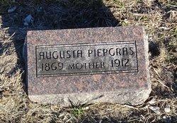 Augusta <I>Ferch</I> Piepgras