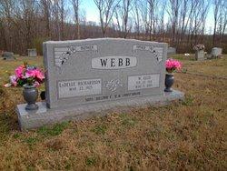 William Ellis Webb
