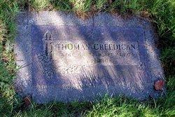 Thomas Creedican