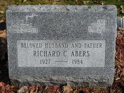 Richard C Abers