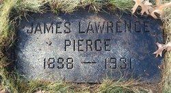 James Lawrence Pierce, Sr